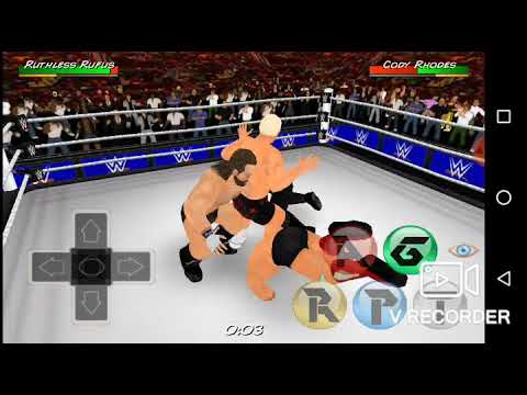 How to download wrestling Revolution 2k 17 - Myhiton