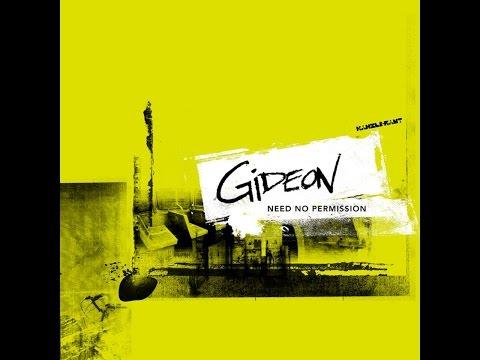 Gideon - Need No Permission (Kanzleramt Music) [Full Album]