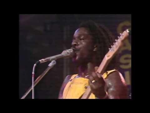 Money in my pocket  - Dennis Brown Live At Montreux [Videoclip HQ Audio]