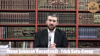 (F018) Kadınların Özel Hallerindeki Yasaklar Nelerdir? - İhsan Şenocak