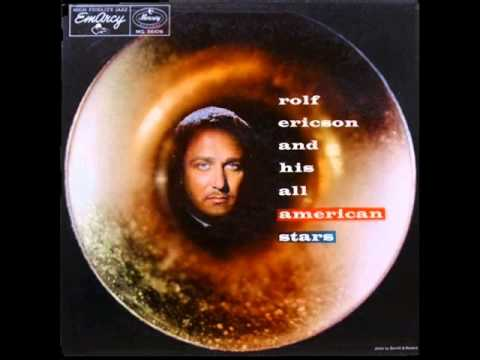 Rolf Ericson & His American Stars - This Time the Dream's on Me
