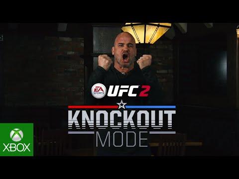EA SPORTS UFC 2 | Bas Rutten KO Mode Tutorial