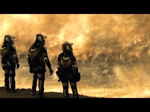 Michio Kaku - How We'll Live On Mars