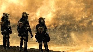 Michio Kaku - How We'll Live On Mars