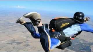 Особые случаи при прыжках с парашютом