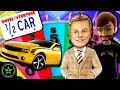Let's Play - Wheel of Fortune - Two and a Half Cars