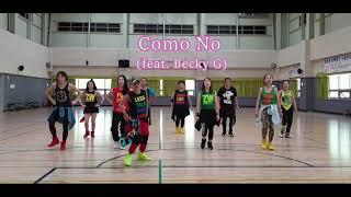 Download Winner's ZUMBA // Como No (Becky G)//Choreo by Winner 정소진 //With Eco People&ZIN members Mp3 and Videos