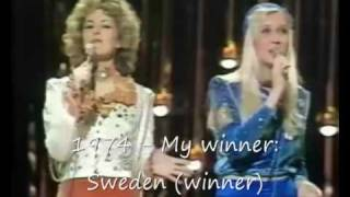 Best of Eurovision 1970-1979
