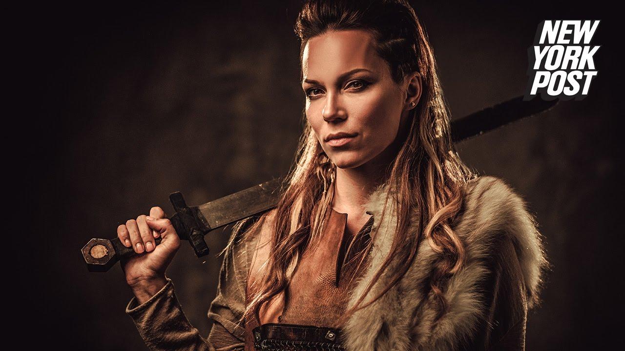 524f9e0b 50,000 Icelandic Women Unleash Their Inner Vikings