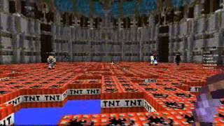minecraft: поиграем на сервере hypixel #7