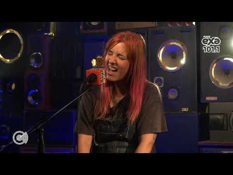 Cuervos Negros | María Barracuda | EXA Live Sessions #YoLoVi
