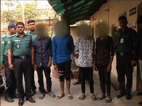 অপহরণের ৪ ঘণ্টা পর স্কুলছাত্রকে উদ্ধার করলো পুলিশ ! | Chittagong News | Somoy Tv