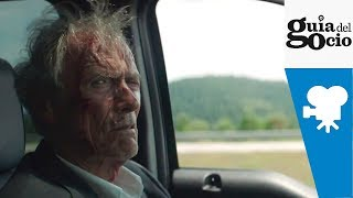 Mula ( The Mule ) - Trailer español