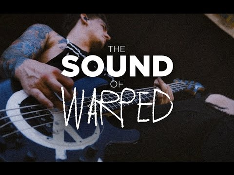 Ernie Ball: The Sound of Warped - We Came As Romans