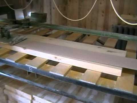 Видео как сделать филенчатые двери