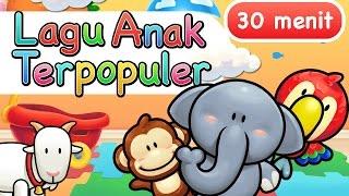Lagu Anak Indonesia Terpopuler 30 Menit - Stafaband