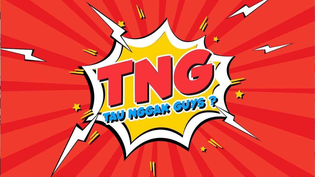 #TNG | Upaya Tangkal Penularan Virus Versi Tangerang TV | Tau Nggak Guys ?
