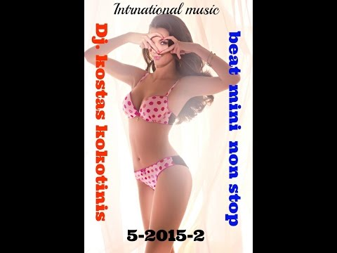 Dj  kostas kokotinis various artists the beat mini non stop 5 2015 2 mp3