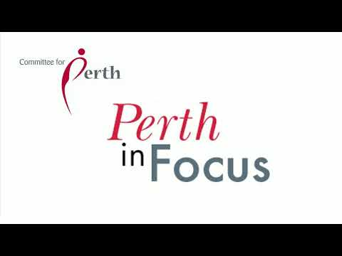 Perth in Focus - Tourism and the State's Economy