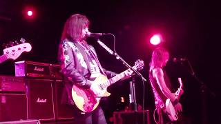 Ace Frehley - Mission To Mars - Live Starland