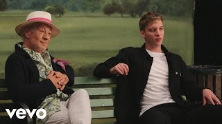 Baixar George Ezra - Listen to the Man (Behind the Scenes)