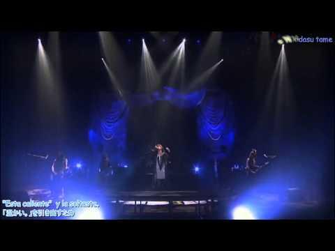 vistlip - YORU [Live FBA] [Sub Español] Mp3