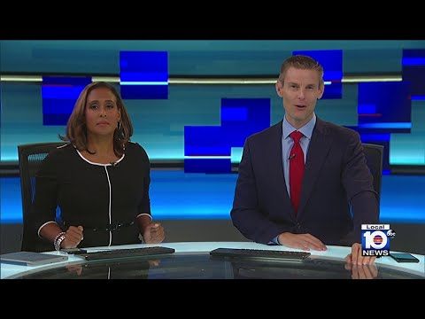 Local 10 News Brief: Afternoon Edition 8-24-19