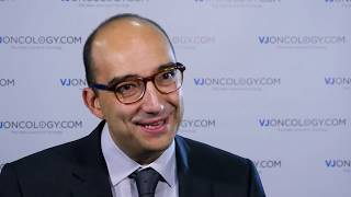 How is treatment determined in renal cell carcinoma?