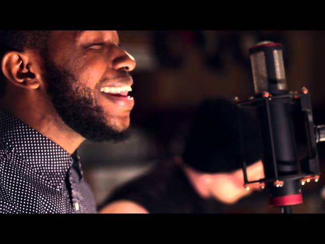"Kyle Shedrick cover of Maroon 5 ""Sunday Moring"" - Live at the Loft"