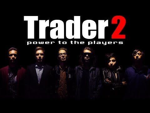 Trader 2: Power to the Players