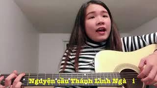 Come, Holy Spirit - Nguyện cầu Thánh Linh Ngài (English & Vietnamese versions)