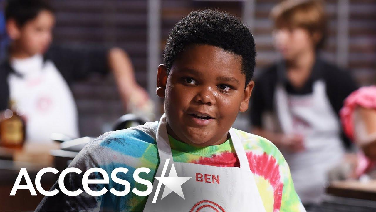 'MasterChef Junior' contestant Ben Watkins dies of cancer at 14
