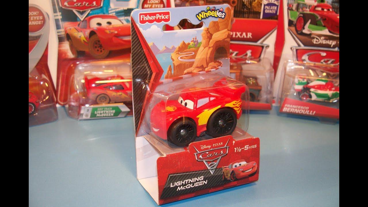Pixar Cars  Review