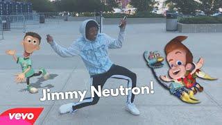 Jimmy Neutron Remix Nickelodeon Dance Yvnghomie MP3