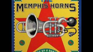 The Memphis Horns - What The Funk RARE GROUP FUNK 1977