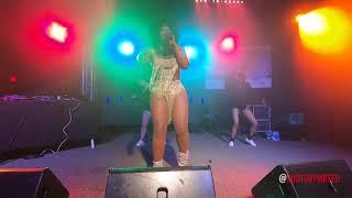 "Amara La Negra ""What A Bam Bam"" Live at SXSW"