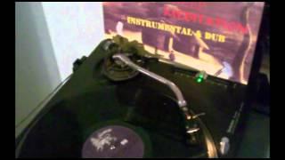 Kebra Selassie - Happiness Is Indica --- Through Deep Meditation (Instrumental & Dub)