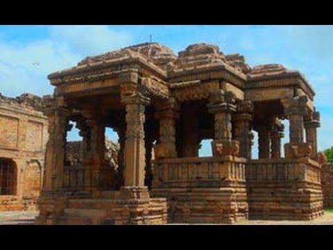Padavali Temples, Madhya Pradesh