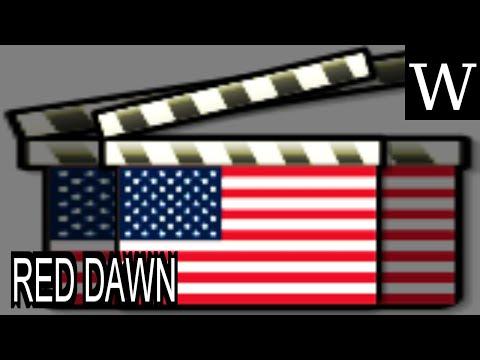 RED DAWN (2012 Film) - WikiVidi Documentary
