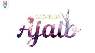 Video GOVINDA - AJAIB (Official Music Video) download MP3, 3GP, MP4, WEBM, AVI, FLV Oktober 2018