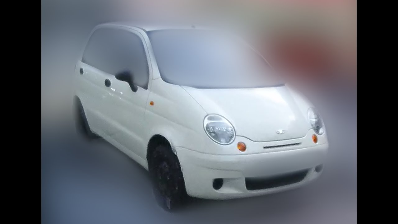 hight resolution of new 2018 daewoo matiz new generations will be made in 2018