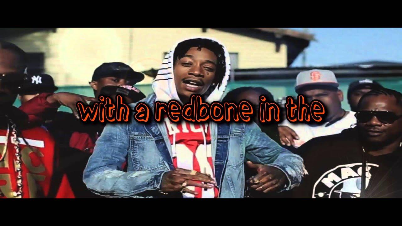 Download Wiz Khalifa - We Dem Boyz Remix ft. Rick Ross, Schoolboy Q & Nas [Lyric Video]