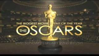 81st Annual Academy Awards - Live ABC