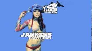 "JANKINS - ""..To The Head"" - (GUNPLAY ""TAKE THIS"" REMIX)"