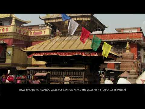 Kathmandu, Nepal - Tourist Attractions - Wiki Videos by Kinedio