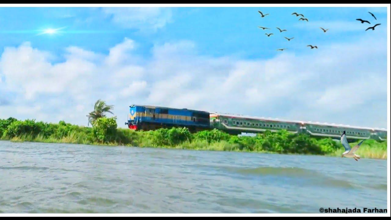 Banalata Express