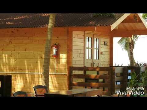 Samant beach resort. Bhogwe tarkarli beach resort