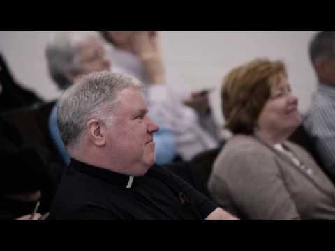 CCL Clergy Seminar Trailer