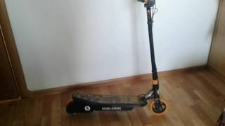 Электро самокат lonson (детский)(, 2016-11-05T00:09:45.000Z)