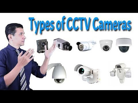 Of cctv types 10 Different